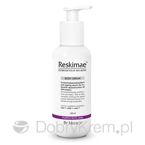 RESKIMAE Purple Rice Line serum do ciała 150 ml