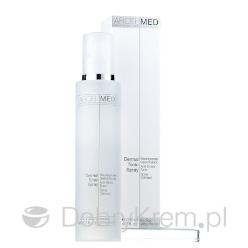ArcelMed Dermal Tonic Spray 200 ml