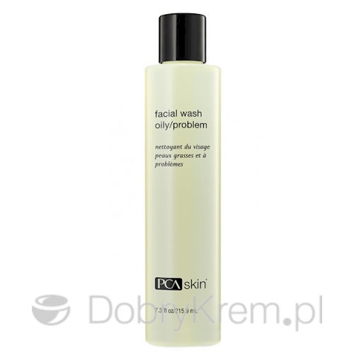 PCA Skin Cleanse Facial Wash Oily/Problem 206,5 ml