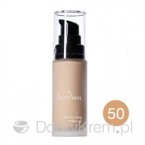 JDA Brillant All Day Make Up odcień 50 30 ml