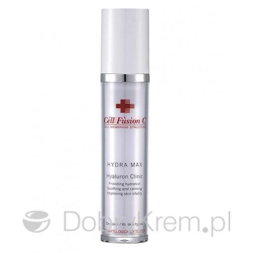 Cell Fusion Hyaluron Clinic serum 30 ml