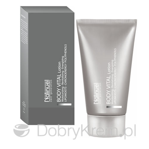 NATINUEL Body Vital 150 ml