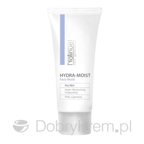 NATINUEL Hydra-Moist mask 30 ml