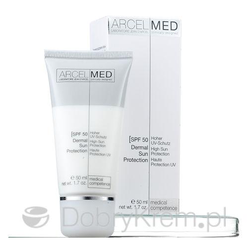 ArcelMed Dermal Sun Protection SPF 50, 50 ml