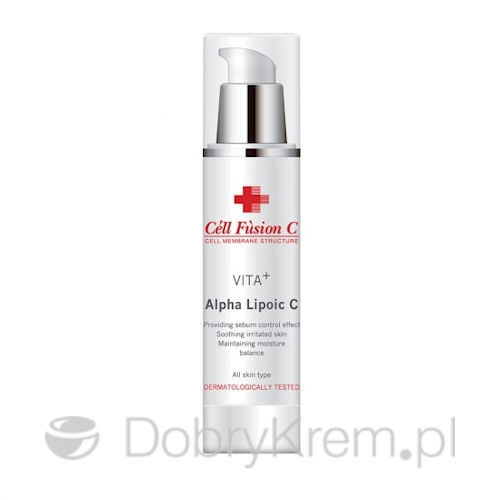 Cell Fusion Alpha Lipoic C - 15% Vit C 50 ml