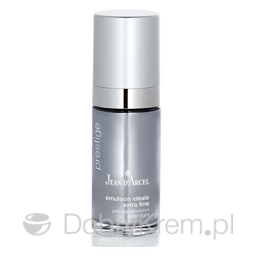 Jean D'Arcel Prestige Emulsion Ideale Extra Fine 30 ml