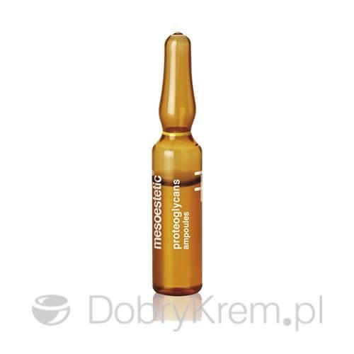 MESOESTETIC Ampułki Proteoglikany 10x2 ml