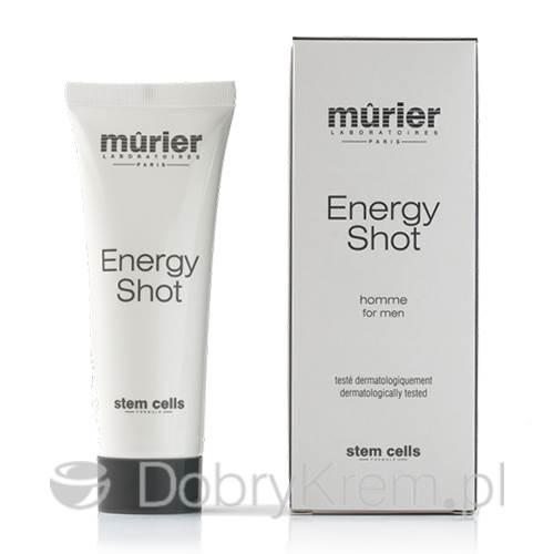 MURIER Energy Shot 50 ml