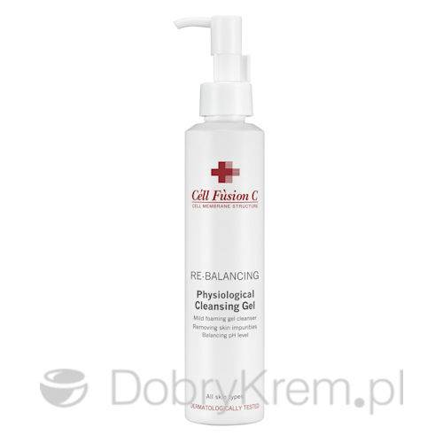 Cell Fusion Physiological Cleansing Gel 180 ml