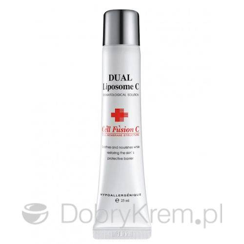 Cell Fusion Dual Liposome C 10% 25 ml