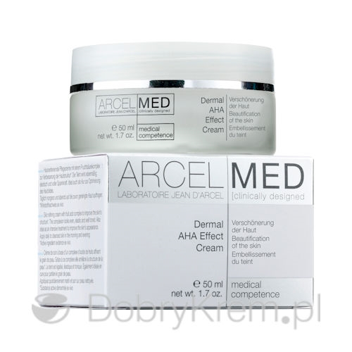 ArcelMed Dermal Aha Effect Creme 50 ml