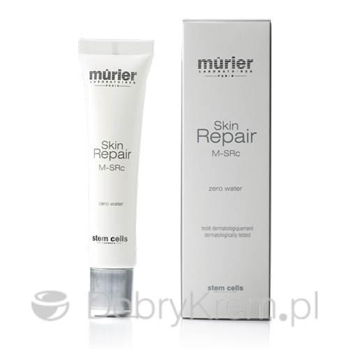 MURIER Skin Repair M-SRc zero water 40 ml