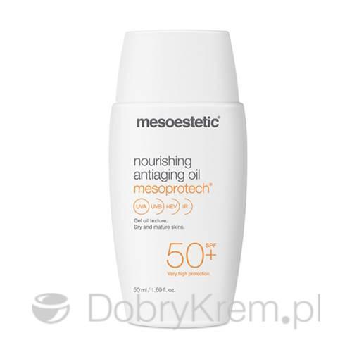 MESOESTETIC Mesoprotech nourishing oil SPF50 50ml