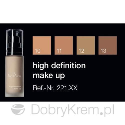 JDA Brillant HD Make Up odcień 13 30 ml