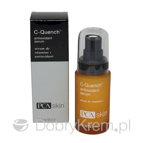 PCA Skin C-Quench Antioxid.Serum 15% wit.C 29,5 ml