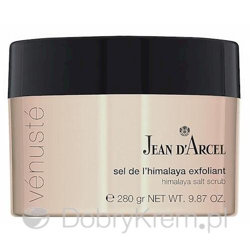 Jean D'Arcel Venuste Himalaya Salt Scrub 250 ml