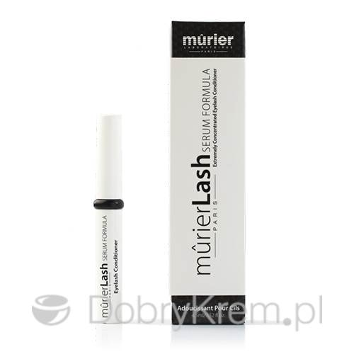 MURIER Lash serum 4,5 ml