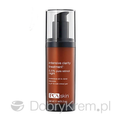 PCA Skin DC Intensive Clarity Treat 0,5% 29,5 ml