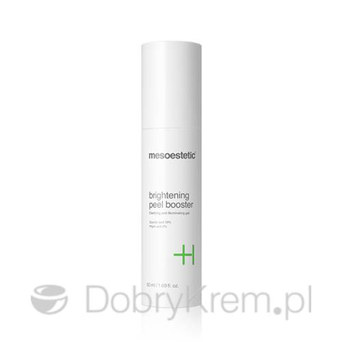 MESOESTETIC Brightening Peel Booster 50ml