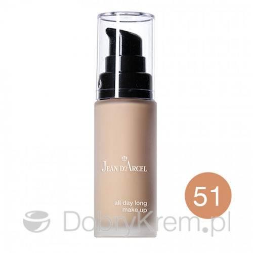 JDA Brillant All Day Make Up odcień 51 30 ml