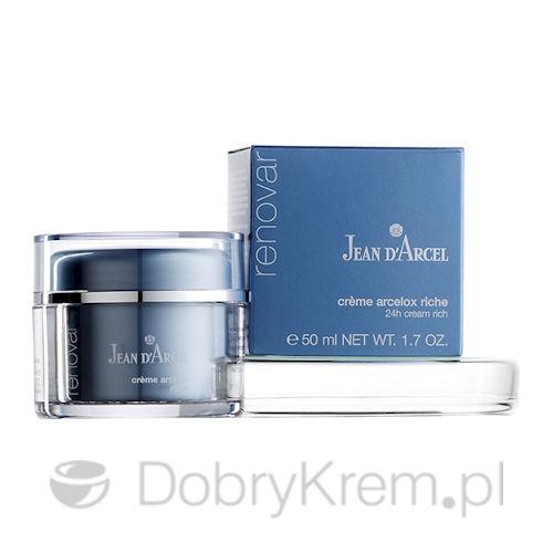 Jean D'Arcel Renovar Creme Arcelox Riche 50 ml