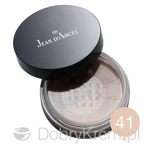 JDA Brillant Mineral Powder Make Up kol.41 15 g