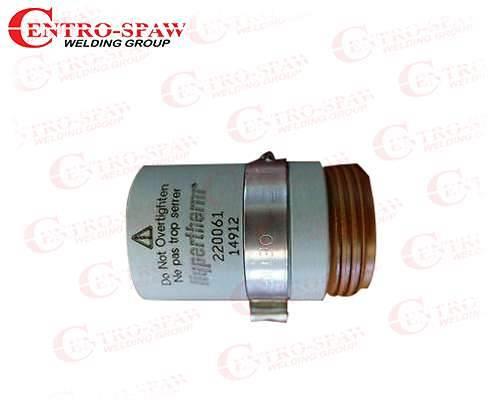 Hypertherm Pmax1000/1250/1650 - Nasadka ochronna nr kat. 220061
