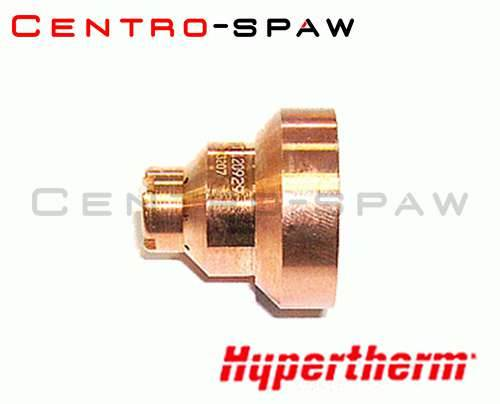 Hypertherm Pmax1000/1250/1650 - Osłona ręczna 40-80A - nr kat. 120929