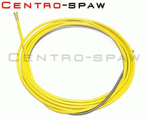 Wkład stalowy żółty (1,6-2,0mm) 3m