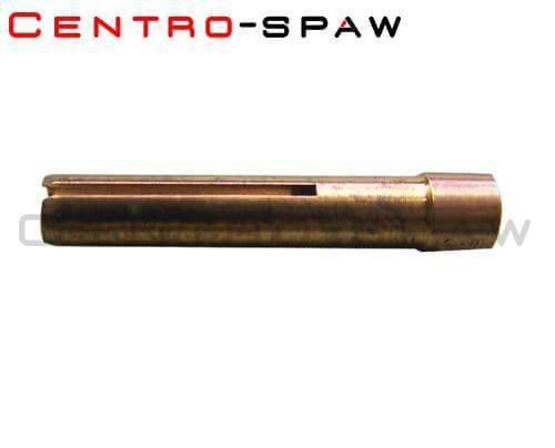Tulejka zaciskowa TIG 9/20 fi 2,4x25mm