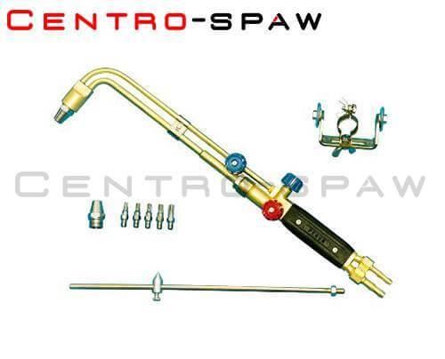Palnik do cięcia tlenem PC-211P/X16 | 3-300mm