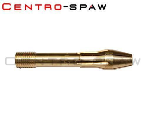 Tulejka zaciskowa ABITIG 200/450W fi 2,4mm