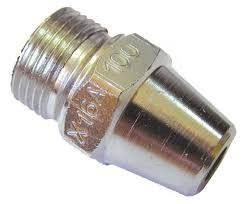 Dysza podgrzewająca PC-211/216 nr 1   X16P 3-100mm