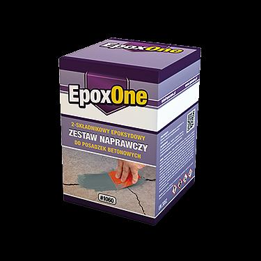 EpoxOne ZESTAW NAPRAWCZY 1060