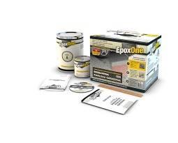 EPOXONE ART 1000  AKRYL-POLIURETAN BEZBARWNY