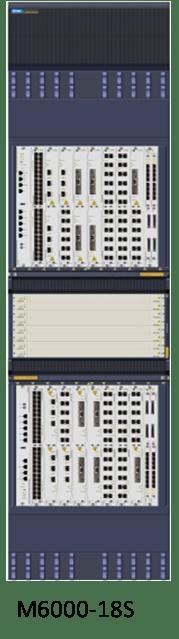 ZXR M6000-18S