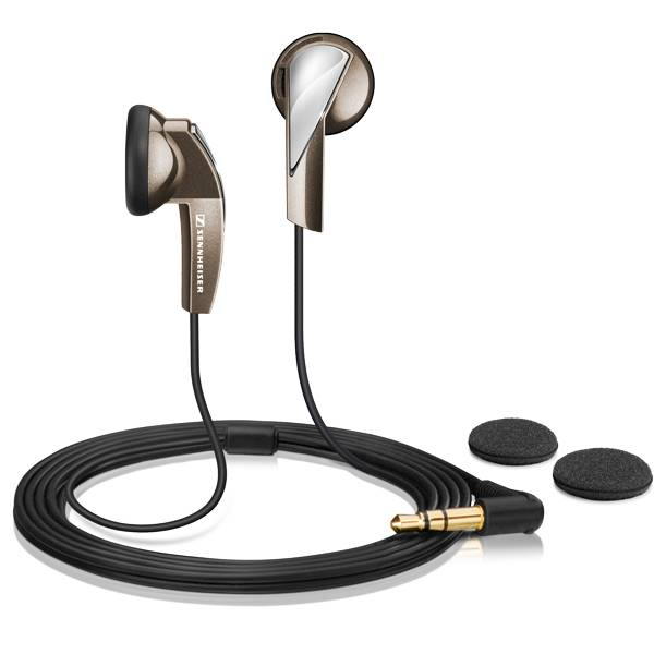 Sennheiser MX-365-Brown