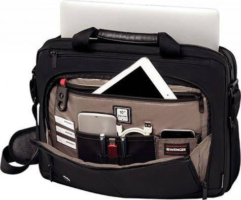 Torba na laptopa Wenger Source 16 cali