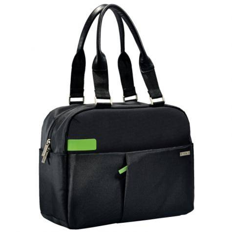 Torba na notebook 13,3 cala Leitz Smart Complete