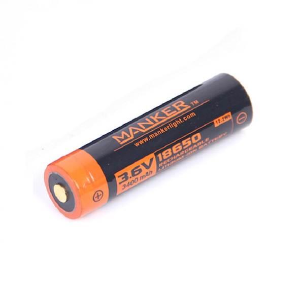Akumulator 18650 2600mAh