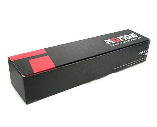 RONDE II generacjaShimano XTR M9000 170mm
