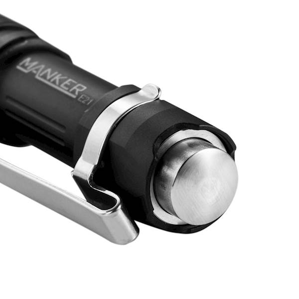 Manker E21 200 Lumenów Nichia 219B LED