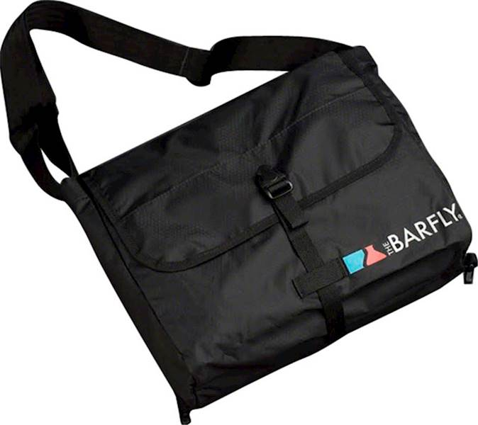 BAR FLY Messenger Bag