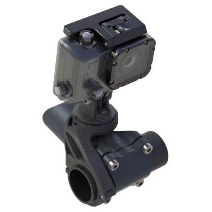 BAR FLY GoPro adapter