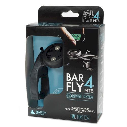 BAR FLY 4 MTB + akcesoria