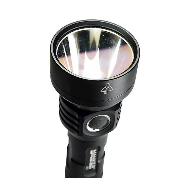 Manker U22 1500 lumenów 509m CREE XHP35 HI LED Cool White