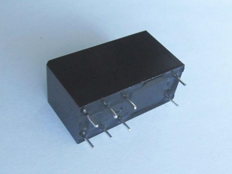 Przekaźnik JQX-115F-024-1ZS3 1p 16A