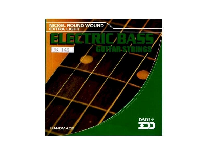 Struny Dadi Bass EB149 045-105
