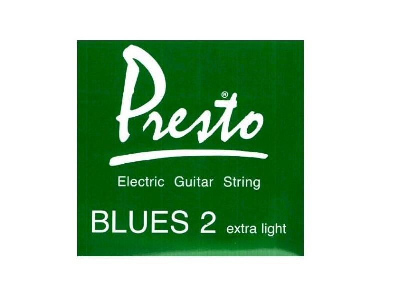 Struny Blues 2