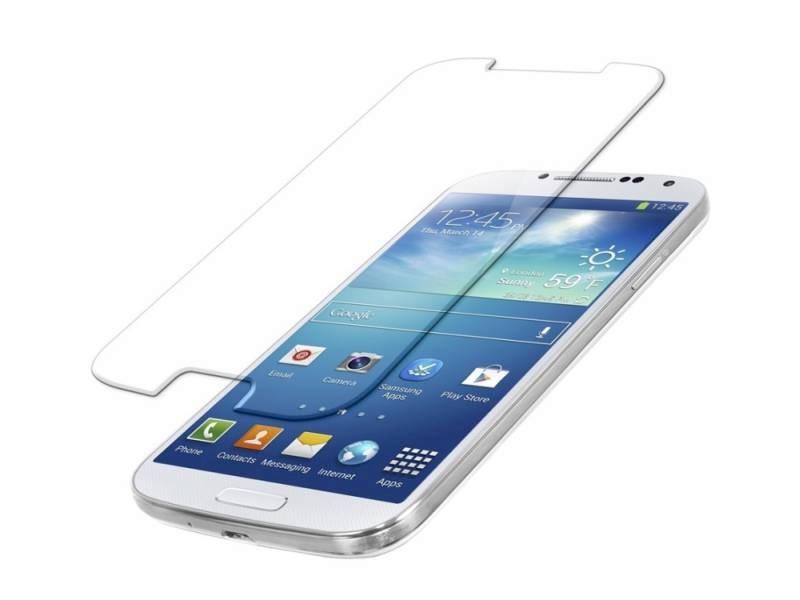 Szkło hartowane do Sony Xperia Z1 front+back